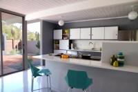 Lucas Valley Eichler - Modern - Kitchen - san francisco ...
