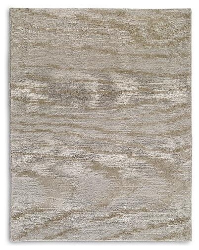 Faux Bois Wool Area Rug  Traditional  Rugs  by FRONTGATE