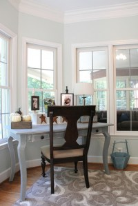 Serene Sunroom - Eclectic - Home Office - birmingham - by ...
