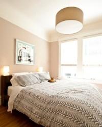 bedroom pendant lamp