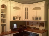 Amusing 10+ Built In Home Office Designs Design Decoration ...
