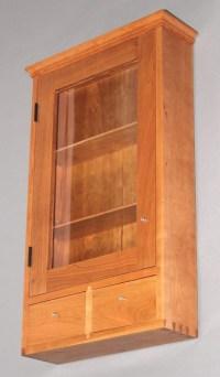 Custom Medicine Cabinet or Wall Cabinet - Bathroom Mirrors ...
