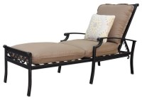 Thomasville Chaise Lounges Messina Patio Chaise Lounge ...
