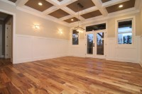 Coffered Ceilings for a Formal Dining Room - Craftsman ...
