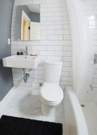 Cox Bathroom Renovation - Modern - Bathroom - boston - by ...