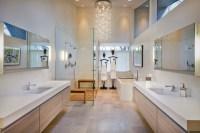 Master Bath - Modern - Bathroom - minneapolis - by ...