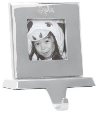 Picture Frame Stocking Holder - Contemporary - Holiday ...