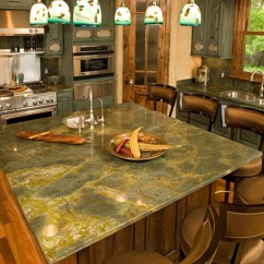 Hanging Kitchen Lights Over Island Carpet Runner Islands - Traditional Other Metro By Stone ...