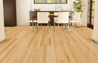 Natural Exclusive Hard Maple Hardwood Flooring from Lauzon