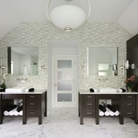 Peter Salerno Inc.'s 'Simple Tranquility': Stunning Bathroom Design Photos