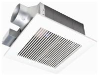 Whisper Quiet Bathroom Fan - Modern - vancouver - by ...