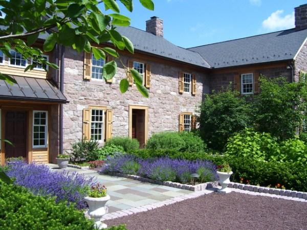 farmhouse transformed