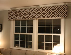 Ideas For Window Treatment
