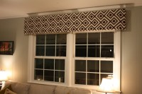 Box Window Treatments