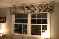 Box Window Treatments