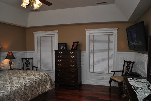 kitchen remodeling st louis home depot designs wainscoting beadboard with raised panel headboard ...