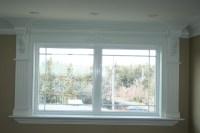 Exterior Bay Window Trim Ideas | Joy Studio Design Gallery ...
