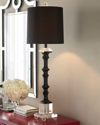 Home Inter: Buffet Lamps modern table lamps