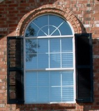 Exterior - Shutters or No Shutters