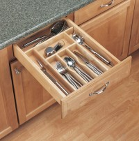 Wood Classics Cutlery Tray Insert - Kitchen Drawer ...