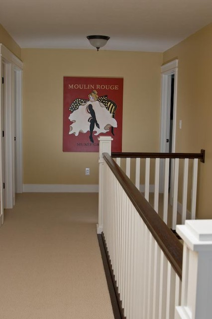 Home Hallway Decorating Ideas