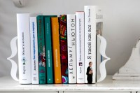 Bookends - Contemporary - Bookends - other metro - by ...