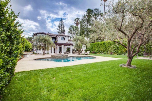 spanish colonial revival makeover