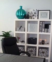 Home office on a Budget ! - Traditional - Home Office ...