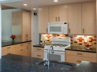 Functional Kitchen Design By Ken Rose: Summit Maple from ...