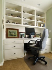 Desk Shelving Unit Home Design Ideas, Pictures, Remodel ...
