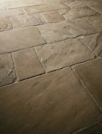 The gallery for --> Sandstone Flooring