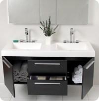 Floating Bathroom Vanities - Contemporary - new york - by ...