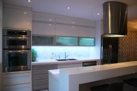 Angelika One-Wall - Modern - Kitchen - toronto - by SVEA ...