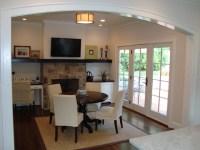 Keeping Room - Traditional - Family Room - atlanta - by R ...