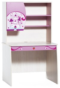Princess Study Desk - Modern - Kids Tables And Chairs - by ...