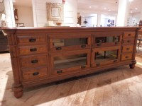 Antique Kitchen Island - Traditional - Kitchen Islands And ...