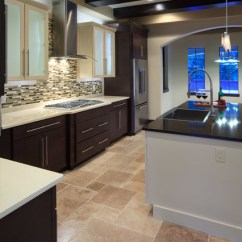 Kitchens Remodeling Homedepot Kitchen Cabinets The Modern-mediterranean Home - Contemporary ...