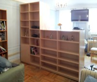 dividers for living room