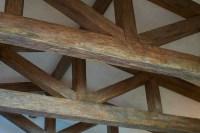 Faux Wood Beams & Trusses