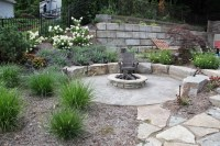 Outdoor Firepits - Traditional - Fire Pits - grand rapids ...