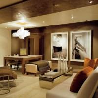 DC Design Center Show House - Contemporary - Living Room ...