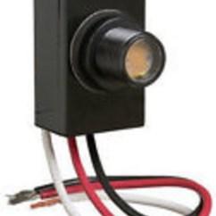 Dusk To Dawn Light Wiring Diagram 1985 Toyota Mr2 Photocell Sensor