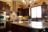 Elegant Kitchen - Traditional - Kitchen - sacramento - by ...