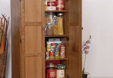 Kitchen Storage Furniture Pantry