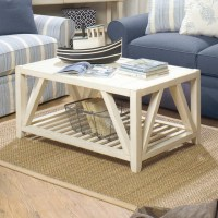 Coffee Table, Paula Deen Home