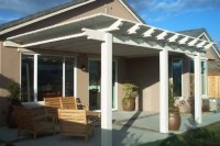 Open Patio Covers - Traditional - Porch - orange county ...