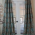 96 inch curtain panel contemporary curtains by overstock com