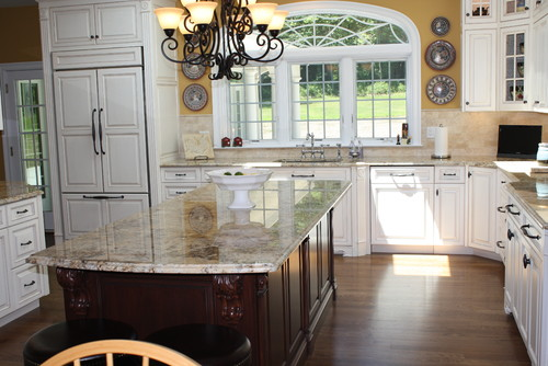Solarius Granite  Granite Countertops Granite Slabs