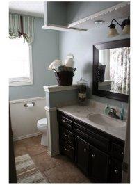 half bathroom wall decor - 28 images - bathrooms rasmus ...