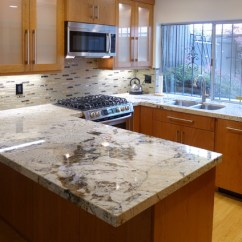 Wall Cabinet Sizes For Kitchen Cabinets Upgrade Ideas Alpine White Granite | Countertops, Slabs